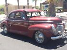 1941 Chevrolet Other  1941 Chevrolet Business Coupe - restored!  Reserve price just lowered by $2k!
