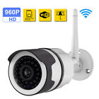 1280 x 960P HD Wireless IP Network Camera IR-CUT Outdoor Night Vision Waterproof