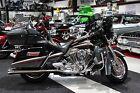 2006 Harley-Davidson Touring  CVO ULTRA CLASSIC ELECTRA GLIDE LOW MILES SCREAMING EAGLE 103 CI 103CI FLHTCUSE