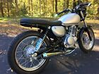 2017 Suzuki TU250X  uzuki TU250X Brogue Motorcycles Custom Tracker