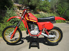Other Makes HURRY BEFORE IT'S GONE!! LAST ONE! MAICO -- 1980 MAICO 440 MAGNUM THOR SWINGARM VINTAGE DIRT BIKE MOTOCROSS AHRMA MOTORCYCLE