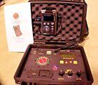Tactical Tech Citation 22 Receiver/Recorder kit and more Surveillance Equipment