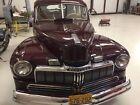 1947 Mercury Other  Classic Vintage 1947 Mercury Sedan W/ Suicide Doors