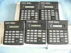 Lot of Five (5)  Harcourt Brace Educational Measurement Calculator