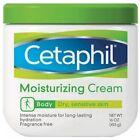 Cetaphil Moisturizing Cream for Dry, Sensitive Skin, 16 Ounce