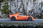 Lotus: Exige Series 1 Lotus Exige S1 2000 1 of 8 The only Street Legal S1 in North America Ultra RaRe