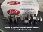 Closeout: SCAT 9-400-3750-5700 Cast Steel Crankshaft for Chevy Small Block
