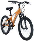 "kids mountain Diamondback Bicycles Cobra 20 Youth 20"" Wheel Mountain Bike Orange"