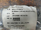 (Qty 59) MS21141U0810 CR7621U-08-10 Stainless Cherry Maxibolt Aircraft Rivets