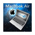 ordinateur portable apple macbook air a1465 6.1 i7 2014 (c.2) pc émoussé