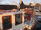 Fisher 37' Ketch Aft Cabin Sailboat