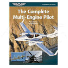 THE COMPLETE MULTI ENGINE PILOT BOOK from ASA p/n ASA-MPT-3