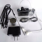 NEW Spy bug Microphone Audio Ear Listening Device Amplifier Bug Door/Wall Voice