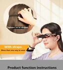 AR Augmented Reality Glasses Virtual Reality 3D VR Glasses HD Large Screen Smart