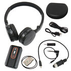 Quest Metal Detectors Wirefree Lite Headphones & Whites MX Sport Audio Adapter