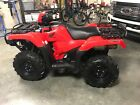 2017 Honda Foreman Rubicon 4x4 DCT Transmission brand new condition 13 Miles