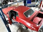 1970 Plymouth Barracuda Base Matching Numbers 318 solid project car