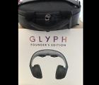 NEW Avegant Glyph Founder's Edition W/ Custom DeLoop Case