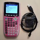 TI 84 Plus C Silver Edition Graphing Texas Instruments 1034869246 K-0313
