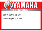 Yamaha OEM Part 688-61301-01-00