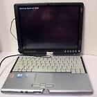 Fujitsu LifeBook T4020 12.1in. Notebook (Intel Pentium M 740 1.73GHz 2GB) BROKEN