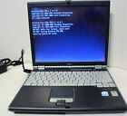 Fujitsu Lifebook B6110D B Series Notebook (Intel Pentium M 1.2GHz) BROKEN AS IS