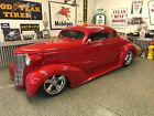1938 Chevrolet Streetrod 5 Window Coupe 1938 Chevy Street Rod Coupe, Steel Body, V-8, Air Ride, Show Quality