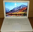 MacBook 13, 2.26GHz, 4GB, 250GB, 10.13 High-Sierra (MC207LL/A, 2.3, Pro, 2.4)
