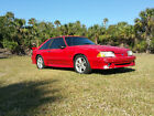 1992 Ford Mustang GT 1992 Ford Mustang GT 5.0 302