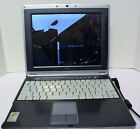 Fujitsu Lifebook B3020D 10.4'' Notebook - BROKEN AS IS