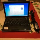 "Dell Latitude E6220 - Core i3,  2.20GHz, 8GB, 250GB HDD 12.5"" Windows 7 Ultimate"