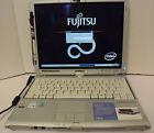 Fujitsu Lifebook T4215 12.1'' Notebook (Intel Core 2 Duo 1.83GHz 2GB) BROKEN