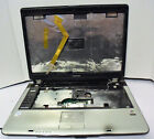 Toshiba Satellite A105-S4004 15.4in. ( Intel Core Duo, 1.66GHz) Notebook BROKEN