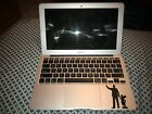 Apple MacBook Air 11.6 Inch Laptop MD711LL/A FOR PARTS