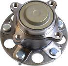 Wheel Bearing and Hub Assembly Rear SKF BR930856