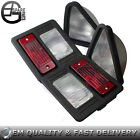 Exterior Head Tail Light Kit for Bobcat S100 S130 S150 S160 S175 S185 S205 S220