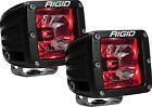 Rigid 20202 Radiance Pod Light Red