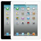 Apple iPad 2nd Generation Wi-Fi  Grade A-B-C 16GB 32GB 64GB  *CHOOSE GB & COLOR*