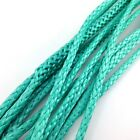 "AmSteel Blue Rope 7/64"" Uncut Lengths, Sold per 10 feet. Rated @ 1,600lbs. GREEN"