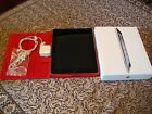 "Apple iPad 2nd Generation 64GB Black 9.7""  WIFI Tablet"