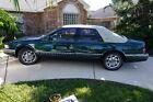 1997 Cadillac Seville SLS 1997 Cadillac Seville SLS V8 4.6L 275HP Emerald Green