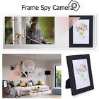 Home Surveillance Photo Frame Spy DVR Video Camera Recorder Hidden Camcorder OY