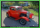 Ford Coupe  1931 Used Automatic