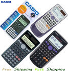 New Casio Scientific Calculator fx-991ex /fx-991ES PLUS /fx-991MS /fx-82ES PLUS