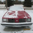 1979 Oldsmobile Cutlass  1979 oldsmobile cutlass V8 5 speed with T-tops