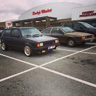 1984 Volkswagen Rabbit GTI 55k Mile 1984 Volkswagen (VW) Rabbit GTI w/quality of life upgrades