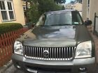 2002 Mercury Mountaineer  2002 Mercury Mountaineer AWD Well Maintained Second Owner