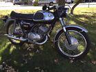 1966 Suzuki Hustler X6  1966 Suzuki T20 X6 Hustler Speed Six - 2 Stroke 250cc Cafe