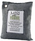 Moso Natural Air Purifying Bag 500-Grams. Natural Odor Eliminator. Fragrance ...