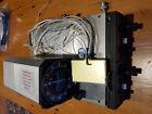 BENDIX KING KX-155 NAV COM VHF TRANSCEIVER 14 VOLT WITH TRAY & KI 203 INDICATOR